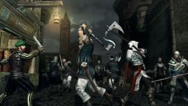 Издателям Assassin's Creed некогда отдыхать