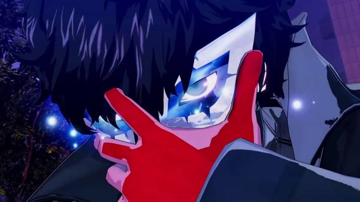 Джокер и его компания из Persona5 появятся в западной версии Catherine: Full Body