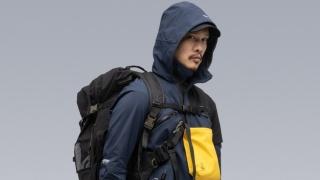 Немецкий бренд представил куртку в стиле Death Stranding за 140 тысяч рублей