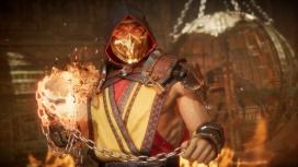 Авторы Mortal Kombat11 убрали ограничение на 30 FPS на РС