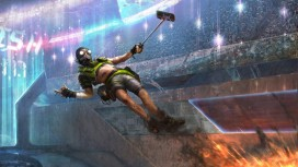 СМИ: игроки и блогеры активно бросают Apex Legends