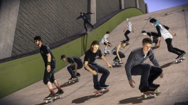 Патч для Tony Hawk's Pro Skater5 не справился с багами
