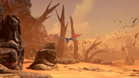 Panzer Dragoon: Remake выйдет на PlayStation 4 28 сентября