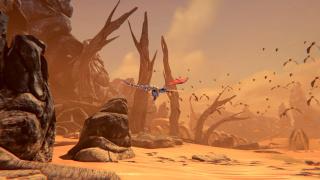 Panzer Dragoon: Remake выйдет на PlayStation4 28 сентября