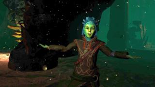 Ionia, первая часть грядущей серии Rhythm of the Universe, выйдет к осени