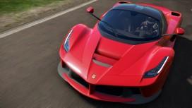 В Project Cars 2 можно будет прокатиться на Ferrari
