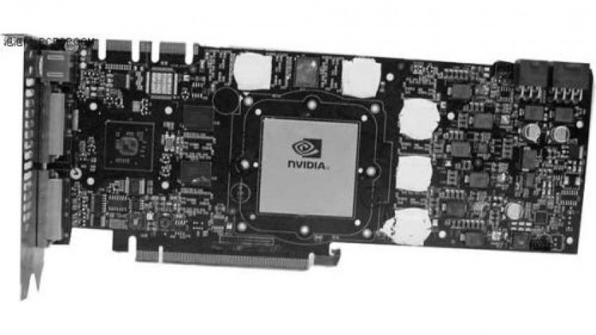 Первые фотографии GeForce GTX 280