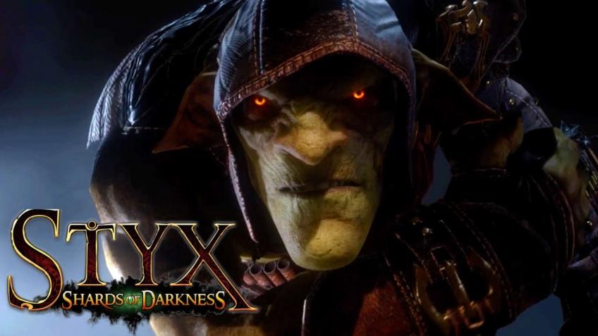 Релиз Styx: Shards of Darkness отложен