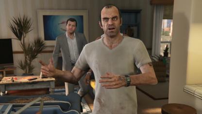 Фанаты в ярости — трейлер GTA V для PS5 собрал больше 100 тысяч дизлайков