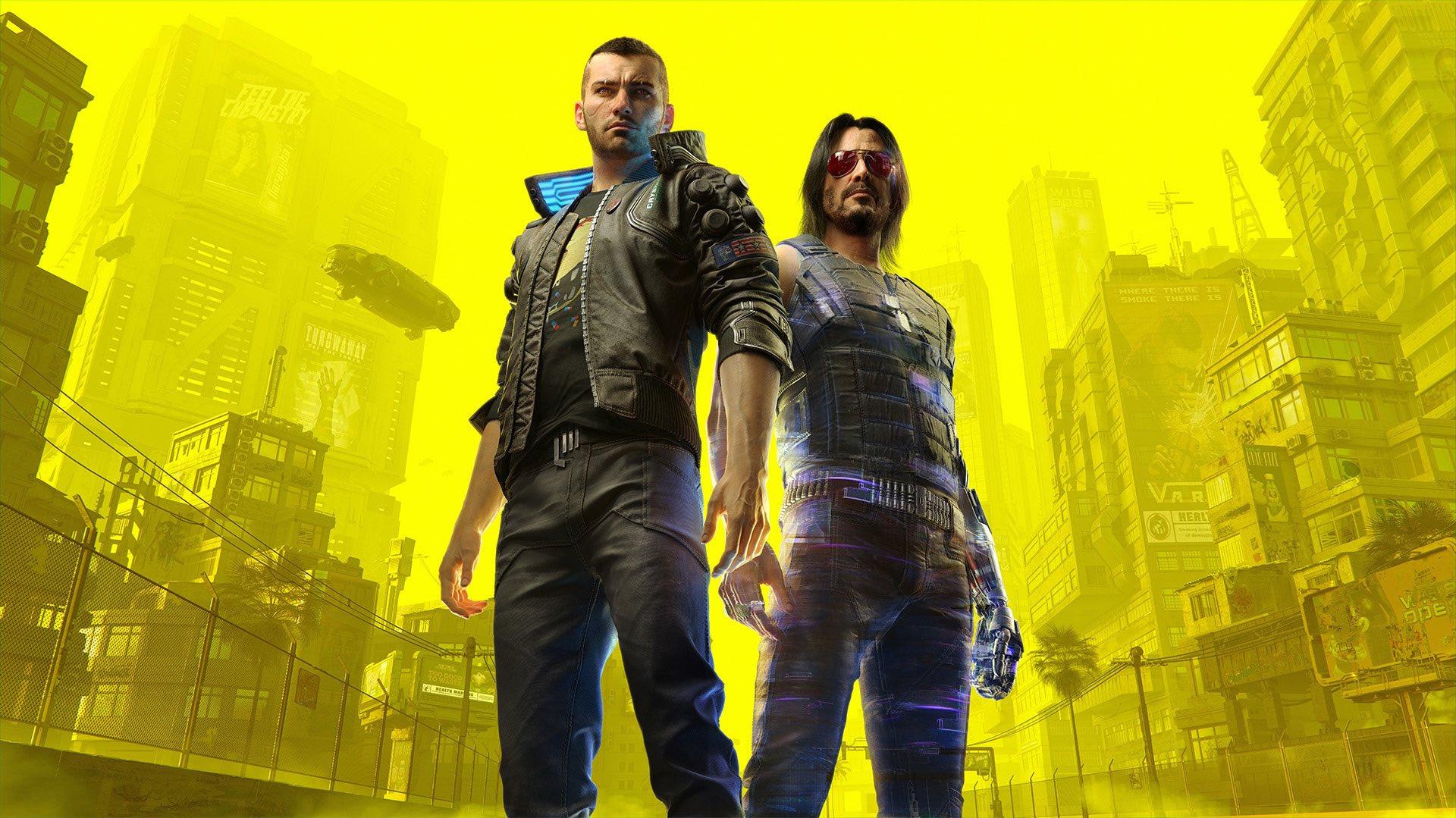 Cyberpunk 2077, похоже, возвращается в PlayStation Store