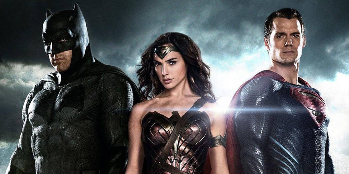 Warner Bros изменит концепцию киновселенной Dc игромания