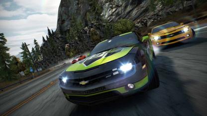 Сегодня ремастер Need for Speed: Hot Pursuit обновят для консолей нового поколения