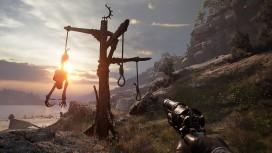 Авторы Witchfire пообещали рассказывать об игре