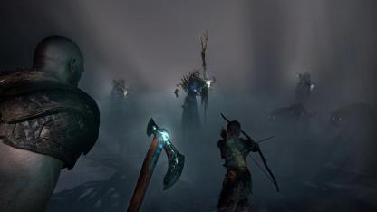 Слух: God of War2 и Horizon: Forbidden West покажут в августе с датой выхода