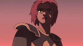 Вышел анимационный трейлер Immortals Fenyx Rising, полный битв с монстрами