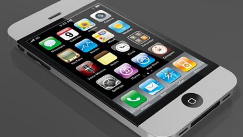 Новые слухи про будущие смартфоны и планшеты Apple