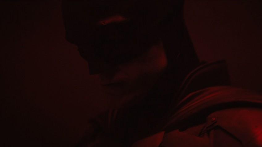 Появился ролик с Робертом Паттинсоном в образе Бэтмена