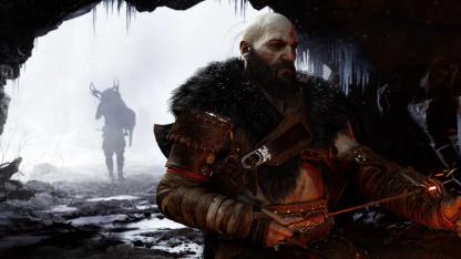 Кори Барлог не работал над God of War: Ragnarok — у игры другой геймдиректор