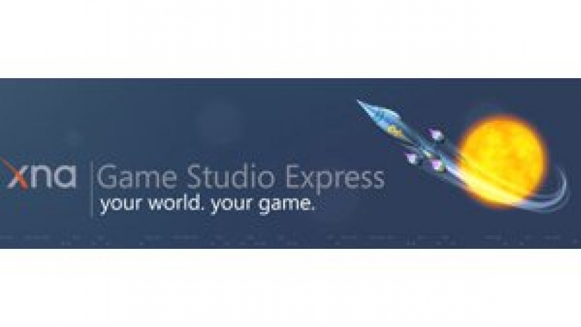 Среда для разработки игр от Microsoft