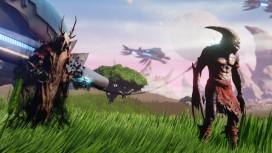 Разработчики Shadow of the Beast показали новые кадры геймплея