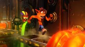 Крэш исследует канализацию в новом ролике Crash Bandicoot N. Sane Trilogy