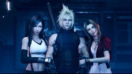 Square Enix раздаёт геймплейные бонусы для ремейка Final Fantasy VII