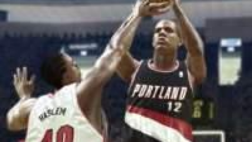 Запуск PS3: NBA Live 07 не будет на PlayStation 3