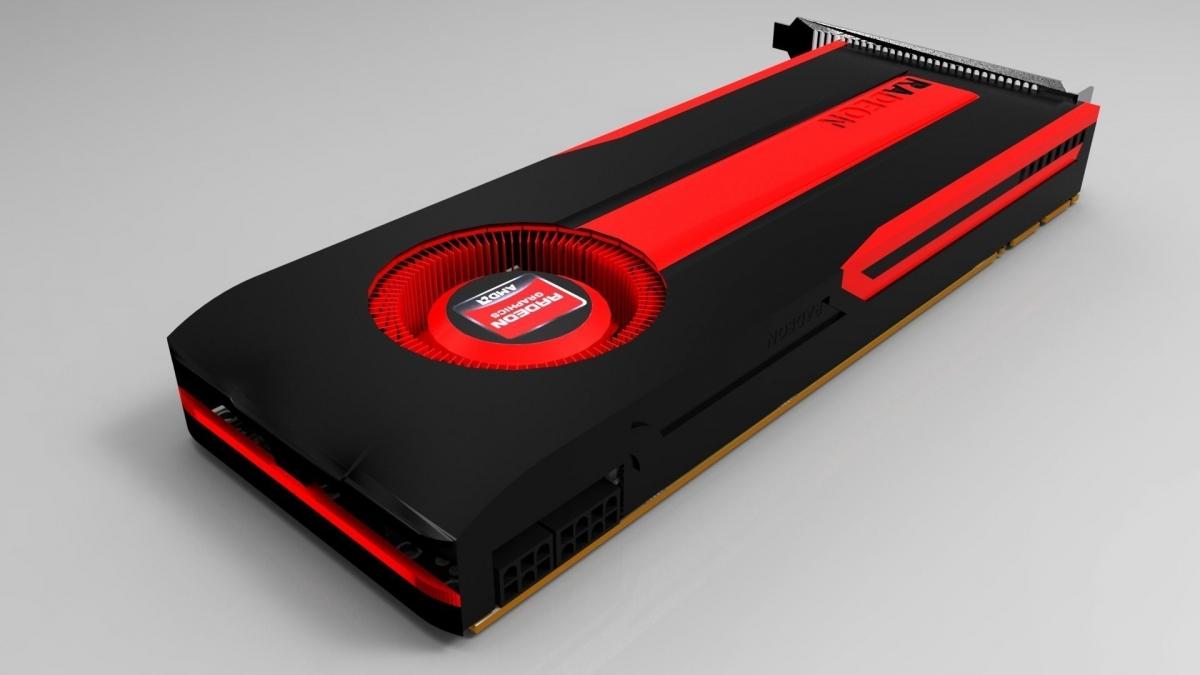 Технический директор AMD пообещал новые видеокарты в 2019 году