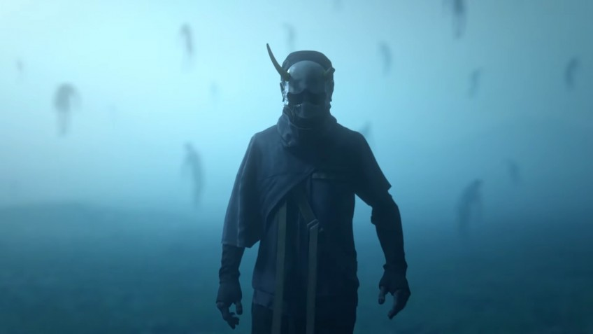 Bethesda на Е3 2019 — DOOM Eternal и новые игры от авторов The Evil Within и Dishonored