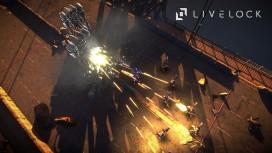 Кооперативный экшен LiveLock выйдет на PC, PS4 и Xbox One в августе