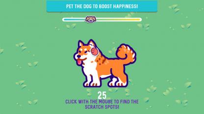 Собачий симулятор To The Rescue! выходит4 ноября
