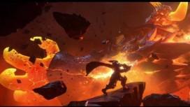 В Heroes of the Storm появятся Вариан Ринн и Рагнарос