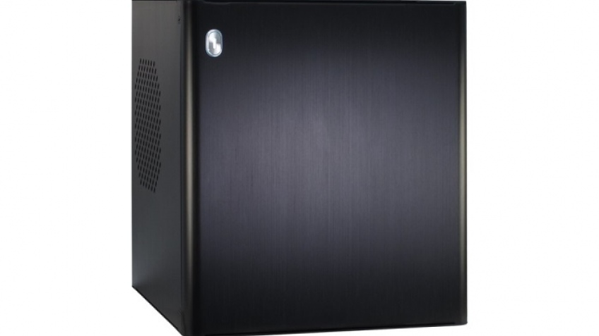 Inter-Tech представила корпус ITX E-D3