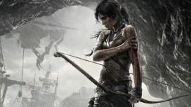 В сети появился один из ранних тизеров первой Tomb Raider