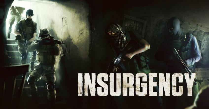 Insurgency стала временно бесплатной