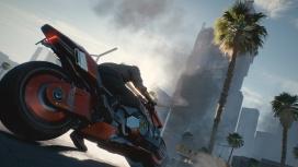 Разработчики Cyberpunk 2077 продолжают «спамить» скриншотами игры с gamescom