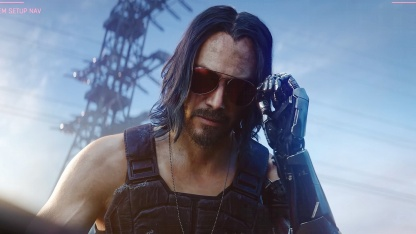 Жена создателя Cyberpunk 2020 заранее угадала, что Киану Ривз появится в Cyberpunk 2077