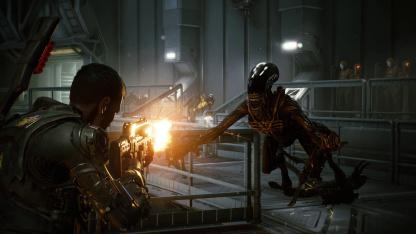 В кооперативном шутере Aliens: Fireteam Elite стартовал первый сезон