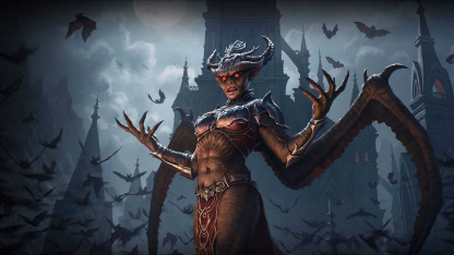 Zenimax: сиквел The Elder Scrolls Online выйдет не раньше Netflix2