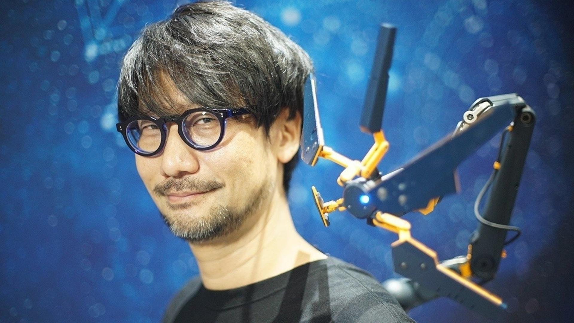 Спроси у гения: собираем вопросы для Хидео Кодзимы
