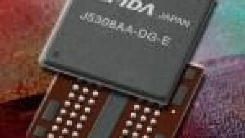 Частотный предел DDR2
