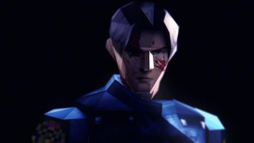 В Resident Evil6 появятся ретро-модели персонажей
