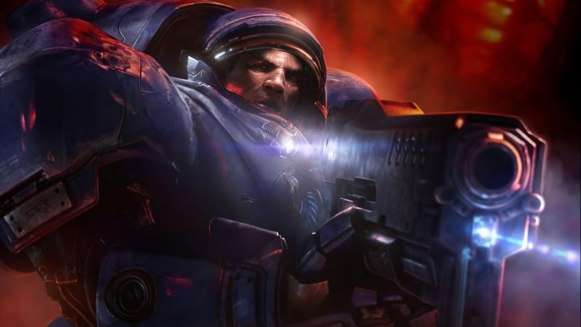 Blizzard отменила новейшую игру вовселенной StarCraft