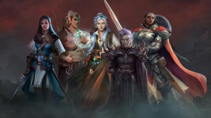 Критики высоко оценили ролевую игру Pathfinder: Wrath of the Righteous