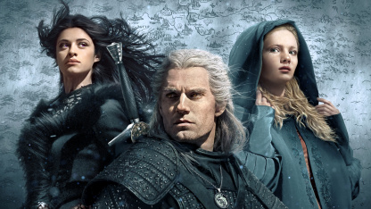 Генри Кавилл опубликовал новый тизер второго сезона «Ведьмака»