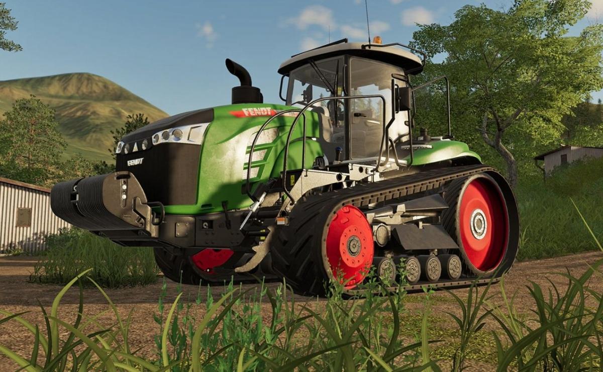 Farming Simulator 19 ушла «на золото» — Игровые новости — Игромания