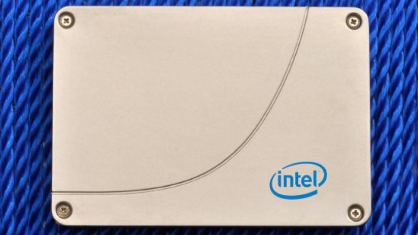 Intel представила SSD-накопители 520-й серии