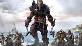 Assassin's Creed Valhalla — вторая по прибыльности игра в истории Ubisoft