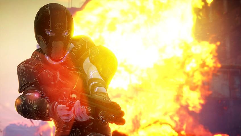 Первое дополнение «Восхождение Призраков» для Rage2 выйдет26 сентября
