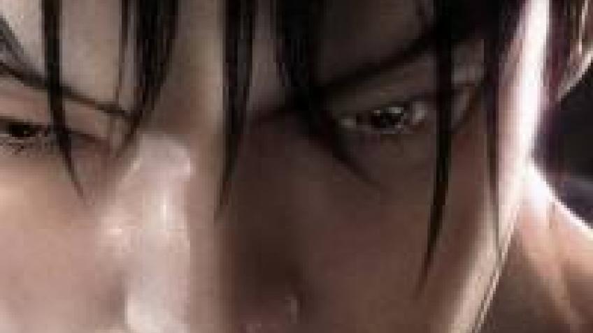 Tekken на большом экране